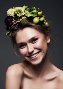 floral wreath-1