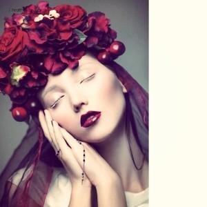floral wreath-17