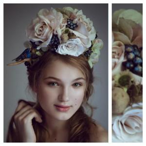 floral wreath-23