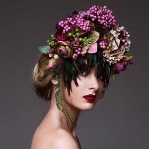 floral wreath-24