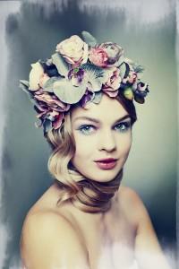 floral wreath-5