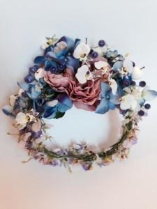 floral wreath details-7